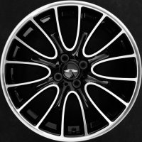 "18"" JCW R113 Cross Spoke wheels 36116784136"