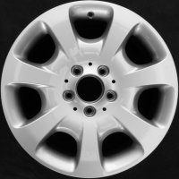 "16"" Mercedes 7 hole wheels B6647105367"