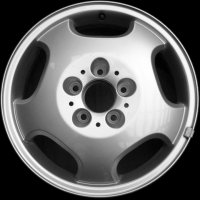 "16"" Mercedes Merak wheels B66470864"