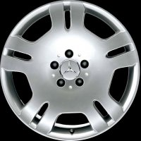 "18"" Mercedes Eridanus wheels B66474284 B66474293"