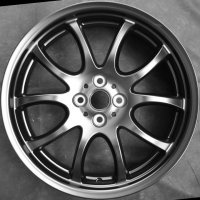 "18"" JCW R105 Double Spoke wheels 36116778428"