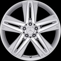 "20"" Mercedes Merem wheels B66474565"