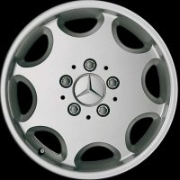 "15"" Mercedes Deneb wheels B66470525"