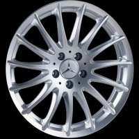 "18"" Mercedes Almaaz wheels B66474241"