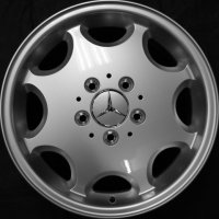 "15"" Mercedes Deneb wheels B66470088"