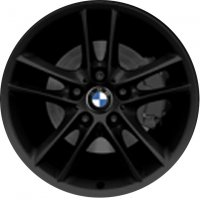"18"" BMW 182 wheels 36116786887 36116786888"