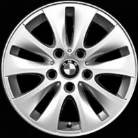 "16"" BMW 229 wheels 36116779786"