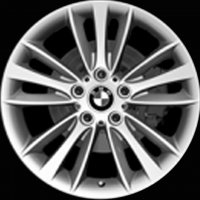 "18"" BMW 263 wheels 36116779794 36116779797"