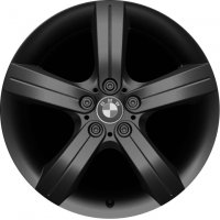 "19"" BMW 199 wheels 36116786889 36116786890"