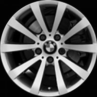 "17"" BMW 285 wheels 36116783631"