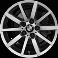 "17"" BMW 286 wheels 36116783632 36116783633"