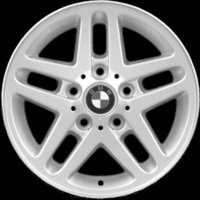 "15"" BMW 53 wheels 36111095368"