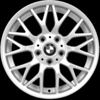 "17"" BMW 78 wheels 36116751364"