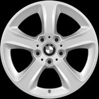 "17"" BMW 137 wheels 36116762300"