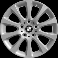 "17"" BMW 171 wheels 36116766741"