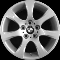 "17"" BMW 185 wheels 36116764623"