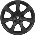 "new 18"" BMW 124 alloy wheels"