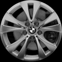 "17"" BMW 277 wheels 36116783283"