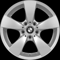 "17"" BMW 138 wheels 36116776777"
