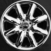 "17"" MINI R85 S Spoke wheels 36116778962"