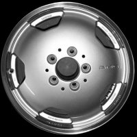 "16"" AMG Monoblock wheels B66020056"