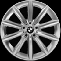 "19"" BMW 231 wheels 36116774705 36116774706"