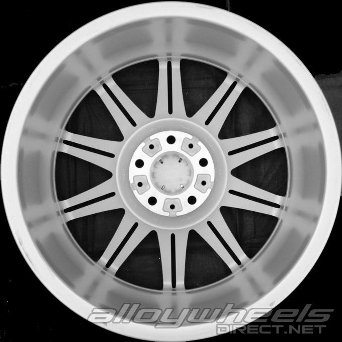 19 Quot Bmw 225m Wheels In Silver Alloy Wheels Direct 1441059