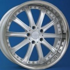 "new 20"" Hartge Classic 3 NLA alloy wheels"