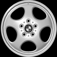 "17"" BMW 109 wheels 36113401197"