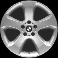 "19"" BMW 132 wheels 36116761931 36116761932"