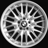 "18"" BMW 72M wheels 36112229145 36112229155"
