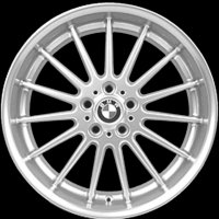 "18"" BMW 32 wheels 36111093893 36111093894"