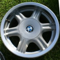 "15"" BMW 10 wheels 36111181240"