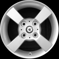 "15"" Smart Moveline wheels A4544010401"