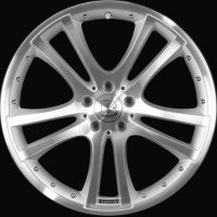 "19"" Brabus Monoblock S wheels S1285964XL"