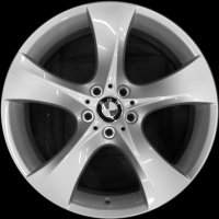 "19"" BMW 311 wheels 36116787641 36116787643"