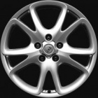 "new 20"" Porsche Sport Design alloy wheels"