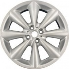 "new 17"" MINI R121 Conical Spoke alloy wheels"