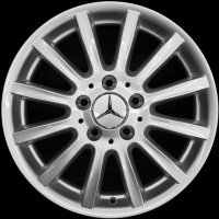 "16"" Mercedes Kochab wheels B66471912"
