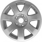 "new 16"" Audi 7 Hole alloy wheels"