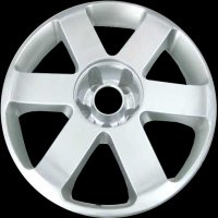 "17"" Audi 6 Spoke wheels 8E0601025PZ17"