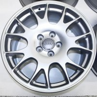 "18"" Audi 14 Y Spoke wheels 8E0601025AN"