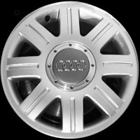 "15"" Audi 8 Spoke wheels 4B0601025BZ17"