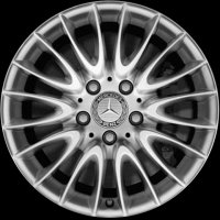 "16"" Mercedes Multi Spoke wheels A20440173029765"