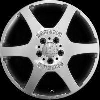 "18"" Brabus Monoblock A wheels A1380867XL"