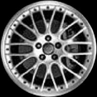 "19"" Audi Multi Spoke wheels 4F0601025BL1H7"