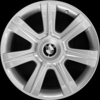 "17"" BMW 96 wheels 36116755857"