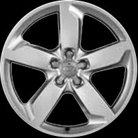 "19"" Audi 5 Arm wheels 8R0601025BA"