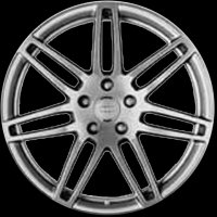 "21"" Audi 7 Double Spoke wheels 4L0601025LZ33/4EE"
