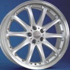 "new 20"" Hartge Classic B alloy wheels"
